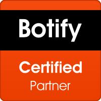 Botify Certifed