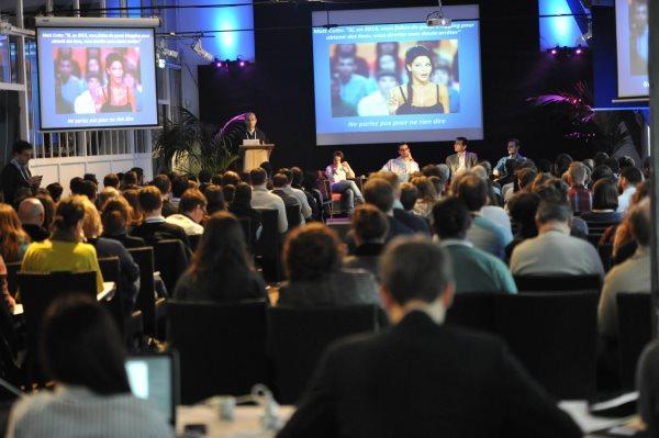 Conférence sur le linking au SEO Campus